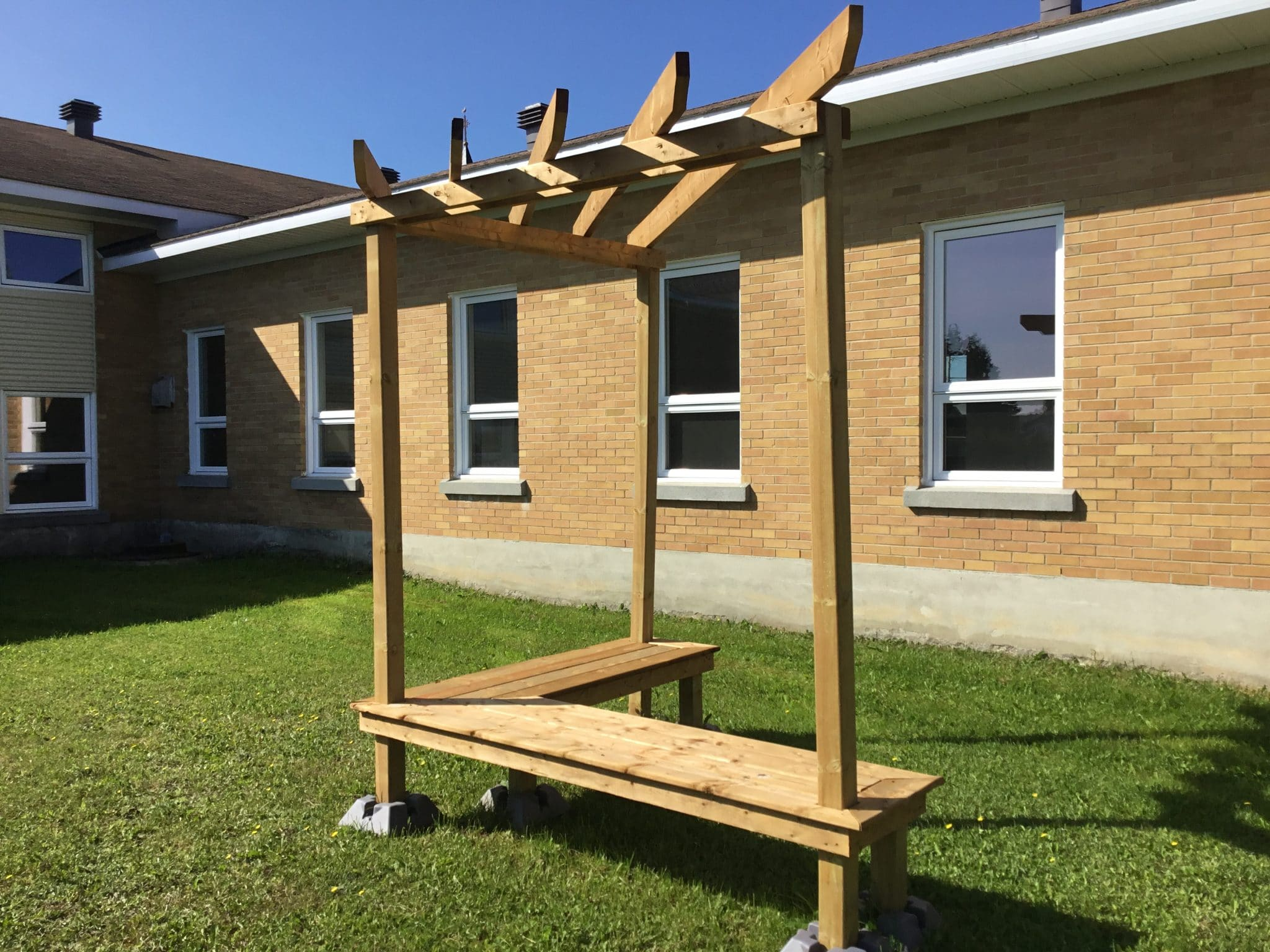 Crédit photo : École Clair-Martin
