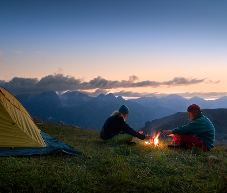 Photo : Life in Norway (https://www.lifeinnorway.net/friluftsliv-outdoors/)